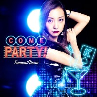 Come Party Cover a