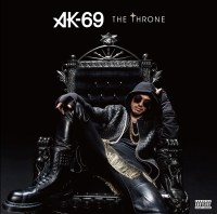 AK69 The Throne