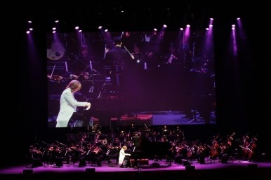 Yoshiki Classical Special with Orchestra at Tokyo International Forum Dec. 6 – 8, 2016