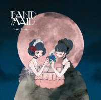 BAND-MAID Just Bring It Cover