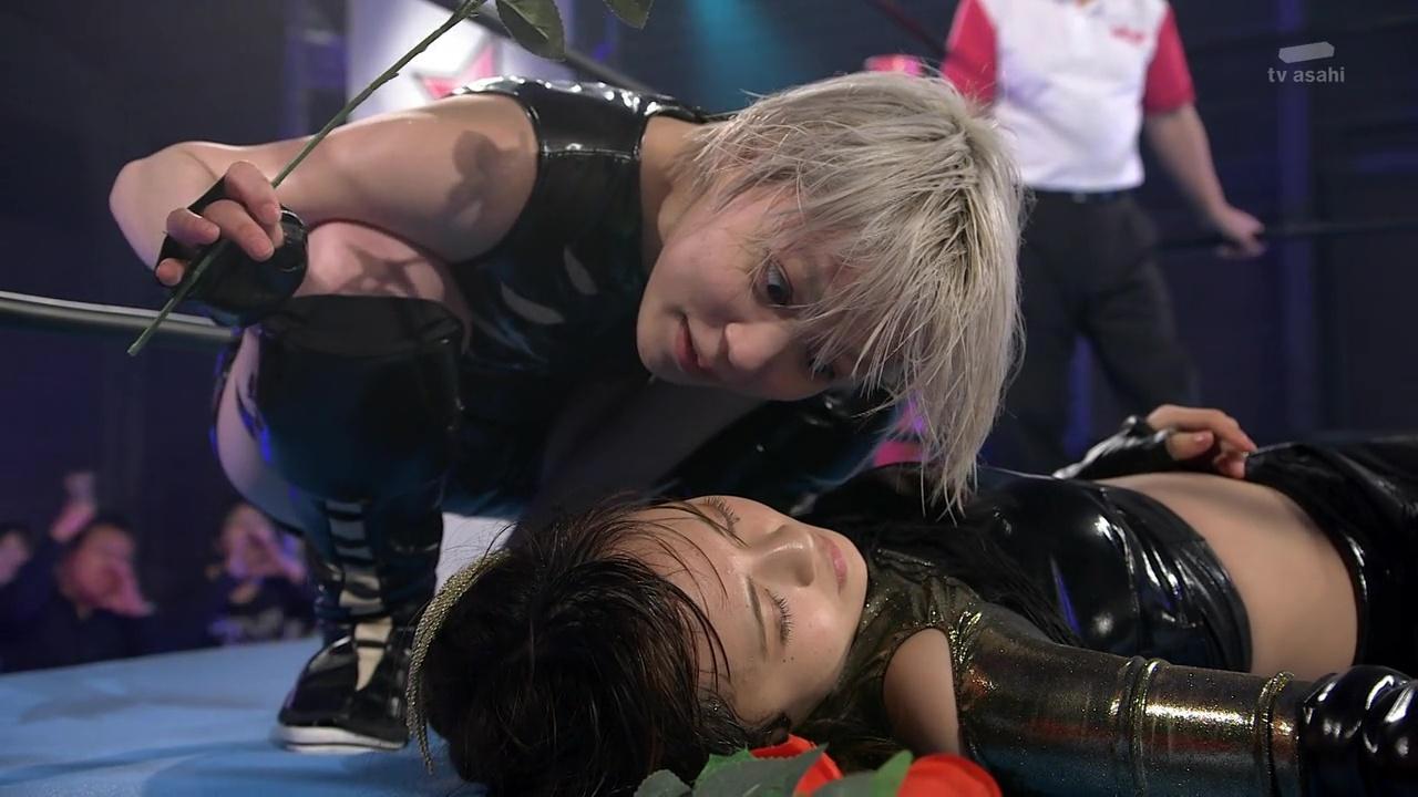 Tofu Pro Wrestling00023