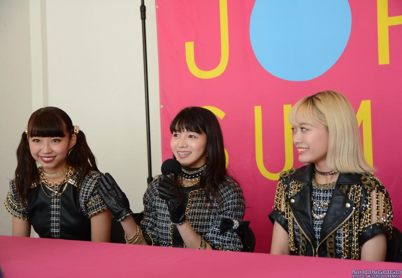 Babyraids JAPAN Interview