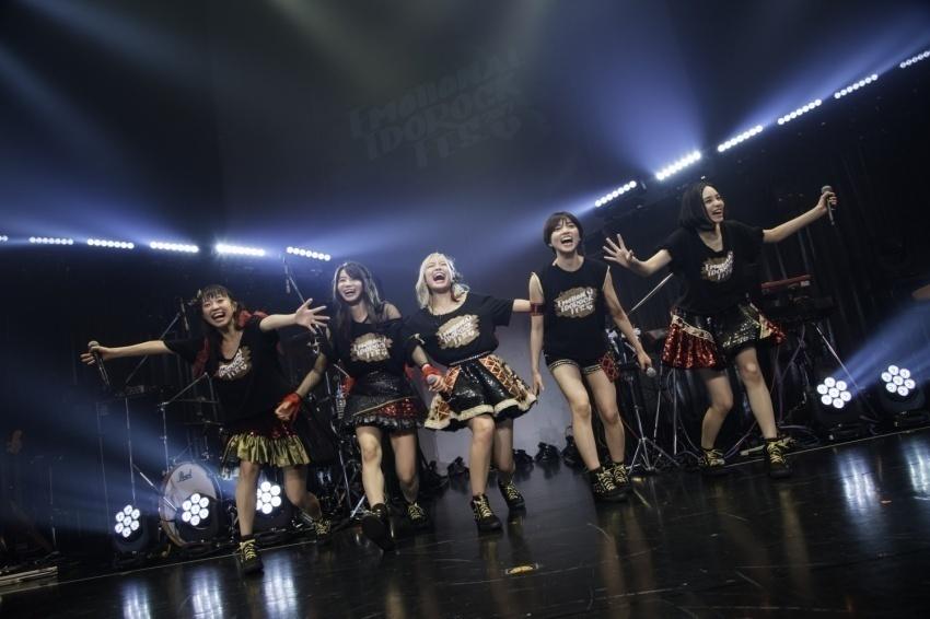 Babyraids JAPAN December 28 2017 Concert (1)