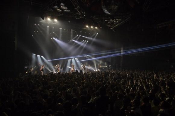 Babyraids JAPAN December 28 2017 Concert (2)