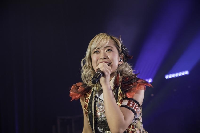 Babyraids JAPAN December 28 2017 Concert (6)