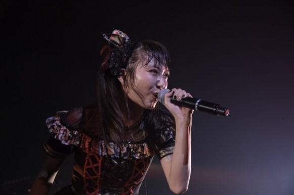 Babyraids JAPAN December 28 2017 Concert (7)