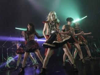 Babyraids JAPAN December 28 2017 Concert (8)