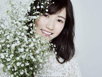Watanabe Mayu Best Regards Promo