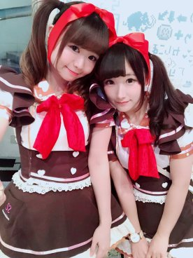 RMMS-maidreamin-Twin-Tail-Day-2018-02-02B