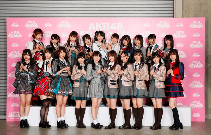 The 10th AKB48 World Senbatsu Sousenkyo Kinen Waku