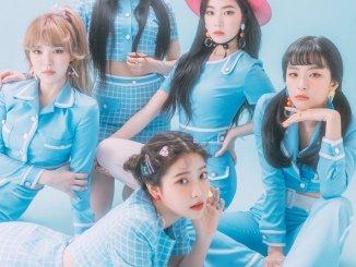 Red Velvet #CookieJar Promo