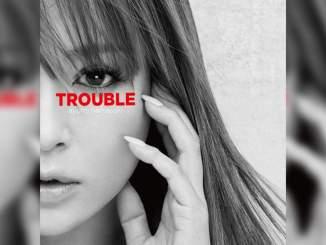 Ayumi Hamasaki Trouble Promo