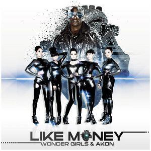 Wonder Girls Like Money