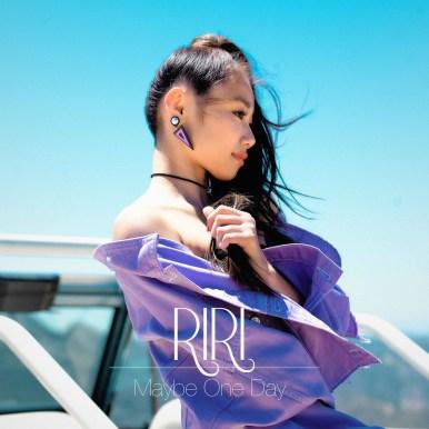 RIRI Maybe One Day English Version