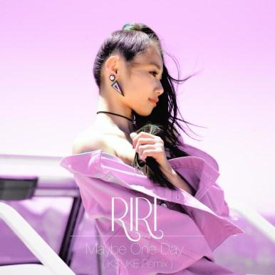RIRI Maybe One Day KSUKE Remix