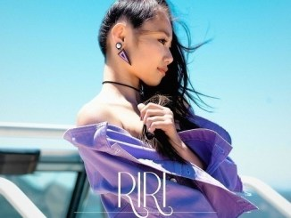 RIRI Maybe One Day Single Version