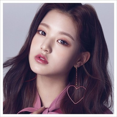 IZONE Suki to Iwasetai Wonyoung