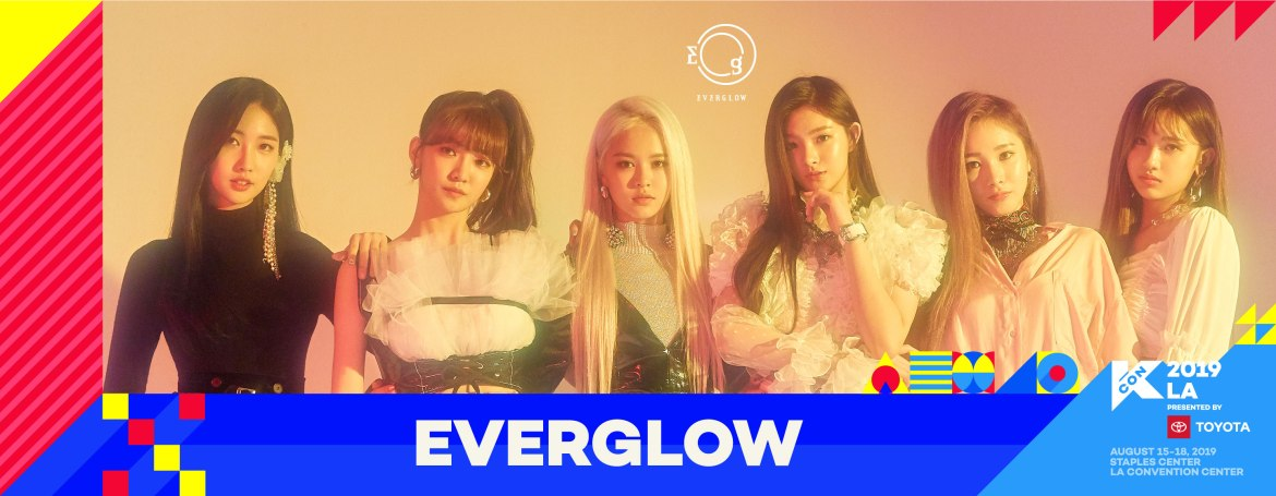 KCON19LA_ArtistAnnouncement_Website-EVERGLOW2