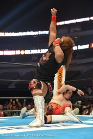 G1 CLIMAX DALLAS AXS-28