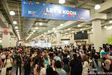 KCON NEW YORK 2019 CONVENTION-44