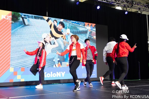 KCON NEW YORK 2019 CONVENTION-54