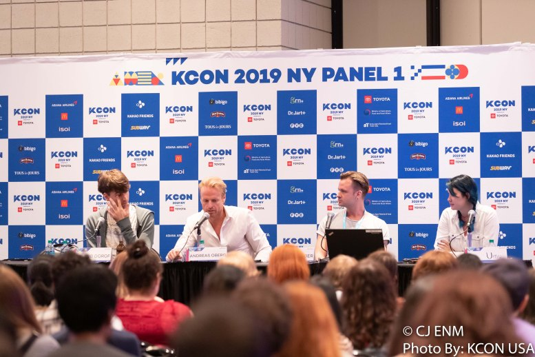 KCON NEW YORK 2019 CONVENTION-84