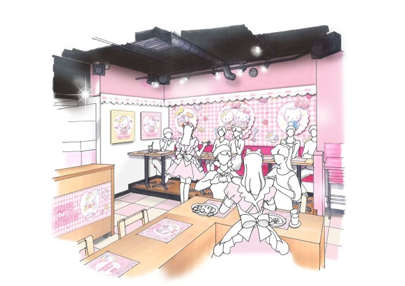 RMMS-at-home-cafe-Hello-Kitty-2020-4-store-service
