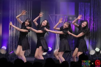 NEW YEAR PREMIUM PARTY 2020 TOKYO GIRLS STYLE-2