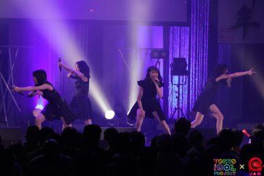 NEW YEAR PREMIUM PARTY 2020 TOKYO GIRLS STYLE-3