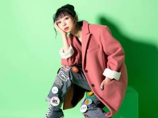 Anna Takeuchi Matousic Promo