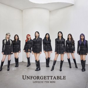 Lovelyz-Unforgettable-Cover