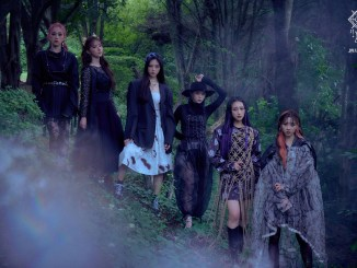 Dreamcatcher Dystopia Lose Myself Promo