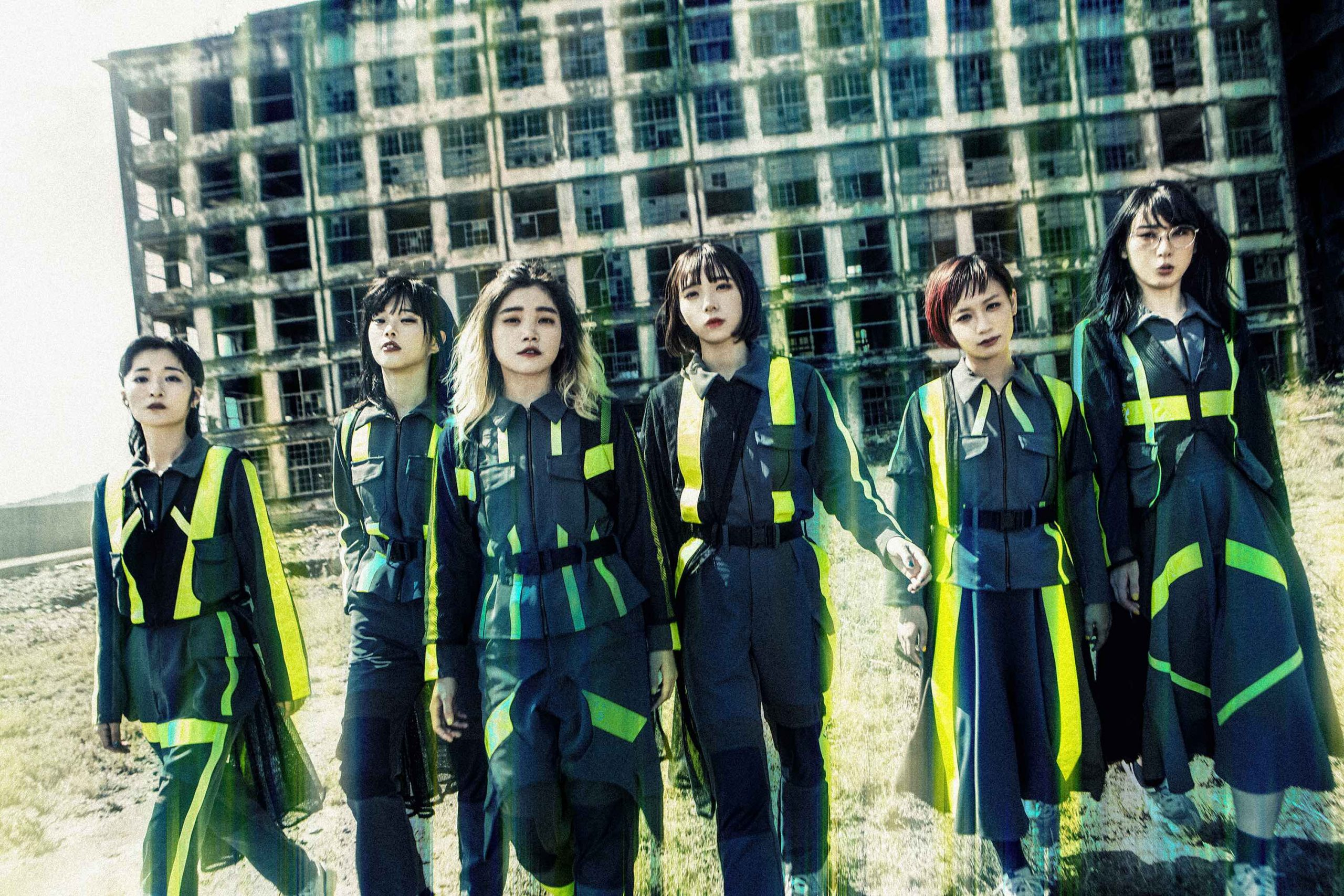 BISH STORY OF DUTY 01