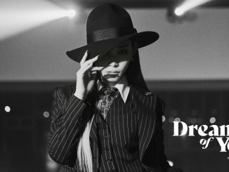 Chung Ha - Dream Of You Promo