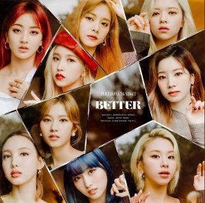 TWICE BETTER CD COVER