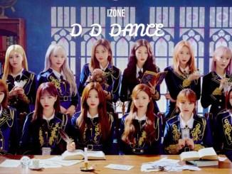 IZONE D-D-DANCE PROMO