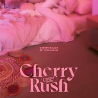 Cherry Bullet Cherry Rush Cover