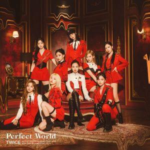TWICE Perfect World
