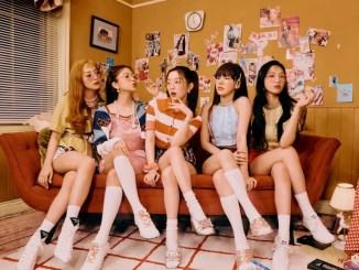 Red Velvet Queendom Promo