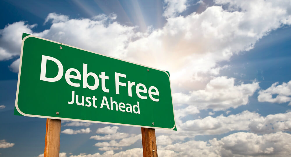 government approved debt relief services