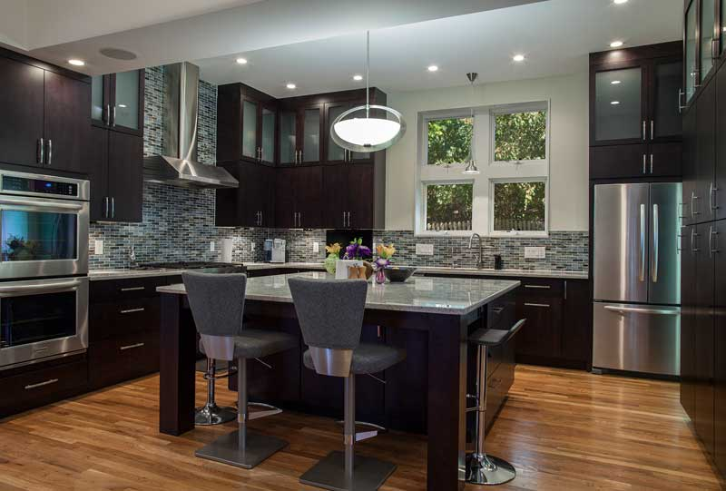 Shiloh Eclipse Cabinetry