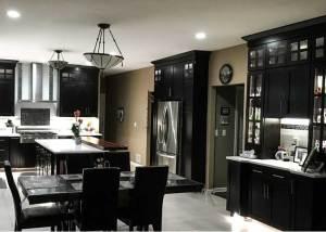 Monroe NJ 08831 kitchen remodel