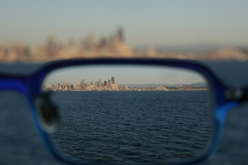 Focus through Glasses Resized