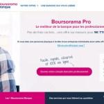 Boursorama Pro l'une des meilleures banques pour les entrepreneurs