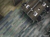 Walk Off Carpet Interface