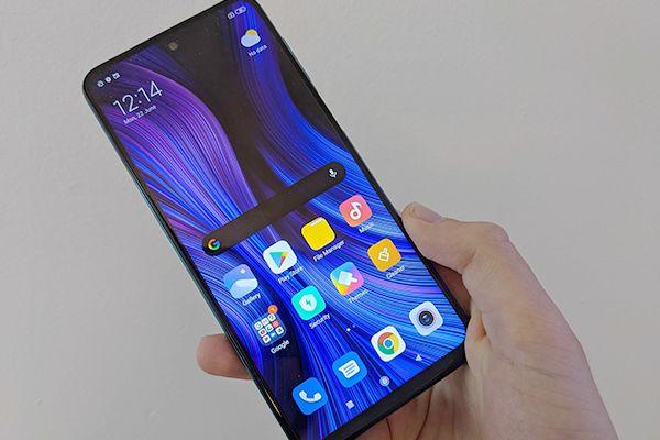 le meilleur smartphone pas cher 2021