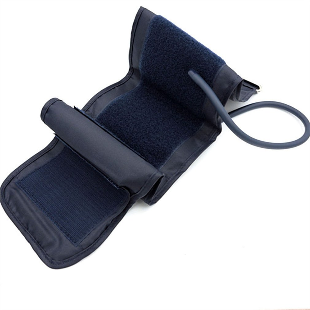 Long Arm Band Home Electronic Sphygmomanometer