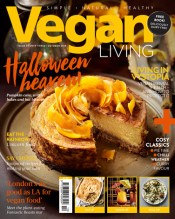 Vegan Living Issue 23 October 2018