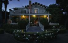 The Simpson House Inn