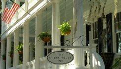Rhett House Inn front